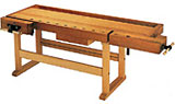 Hofmann & Hammer Premium German Workbenches