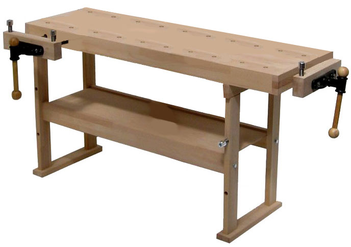 wooden workbenches for sale