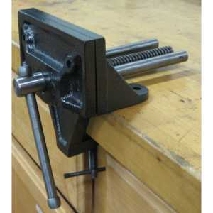 6 in. Portable Workbench Vise 169133