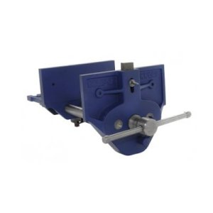 Eclipse 7 in. Quick Release Bench Vise 171831