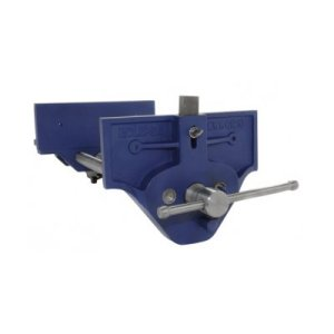 Eclipse 9 in. Quick Release Bench Vise 171832