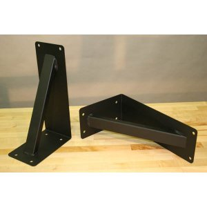 Noden Adjust-A-Bench One Rail Bracket Set 114256