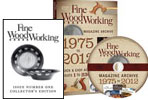 Woodworking Reference DVDs