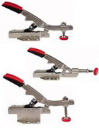 Bessey Clamps
