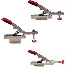 Bessey Auto-Adjust Toggle Clamps