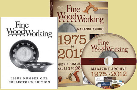 Fine Woodworking Complete Archive 1975 2012