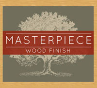 Masterpiece Wood Finish
