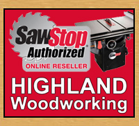 SawStop Table Saws