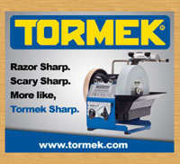Tormek Sharpeners