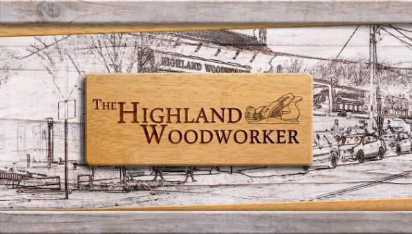 The Highland Woodworker - Episode 6