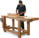 CLICK HERE to see what made these workbenches so special