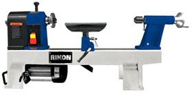 Rikon Premium 12 inch Lathe