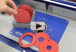 Video the kreg precision router table video kregs new router insert plate keyboard keysfo Image collections