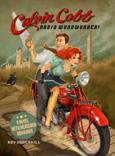 Calvin Cobb, Radio Woodworker by Roy Underhill