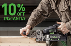 Festool Domino Joiners