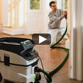 Festool Dust Collection