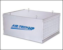 JDS Air-Tech HP Air Cleaner