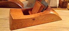 Make a Wooden Smooth Plane Class with Scott Meek, Nov. 8-9