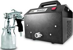 Earlex 6000 HVLP SprayPort