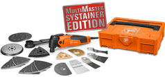 Fein MultiMaster Systainer Edition