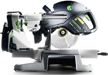 Festool Kapex Miter Saw