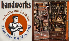 Handworks and the Studley Tool Chest