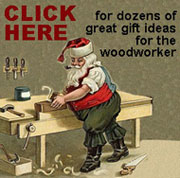 Woodworking Gift Guide