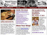 Wood News Online, October 2015