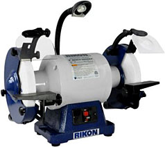 Rikon Professional Low Speed Grinder
