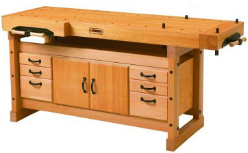 Sjobergs Elite Workbench