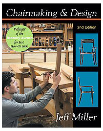 Chairmaking and Design - 2nd Edition