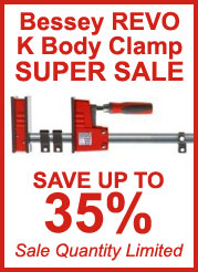 Bessey K Body Super Sale