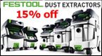 Festool Dust Extractor Sale