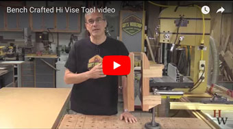 The Highland Woodworker Web TV show