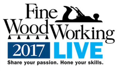 Fine Woodworking Live