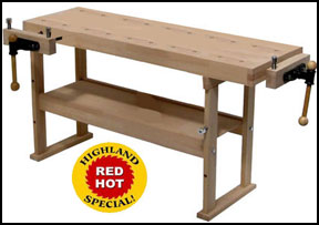 The Affordable European Workbench