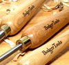 Wood Turning Tools at Highland Woodworking