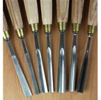 Auriou Chris Pye Carving Tools