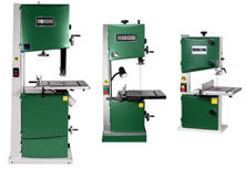 Rikon Bandsaws