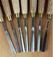 Auriou/Chris Pye Carving Tools