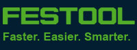 Free Ground Shipping on Festool Machines within lower 48 states