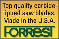 Forrest Blades
