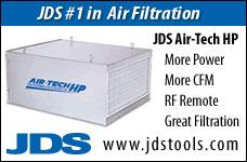 JDS Tools
