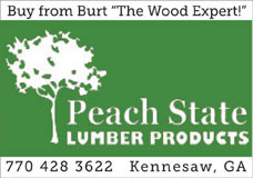 Peach State Lumber