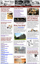 Wood News Online Magazine