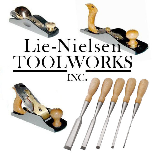 lie nielsen woodworking