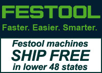 Festool Authorized Dealer