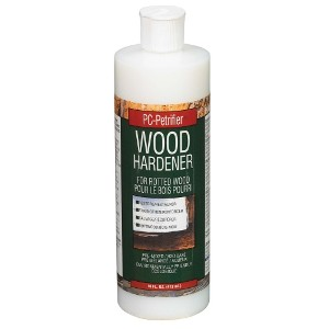 PC Petrifier Wood Hardener 16oz 8824133