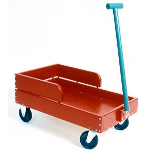Little Red Wagon Downloadable Plan RW1