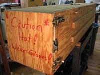 steam box woodworking plans